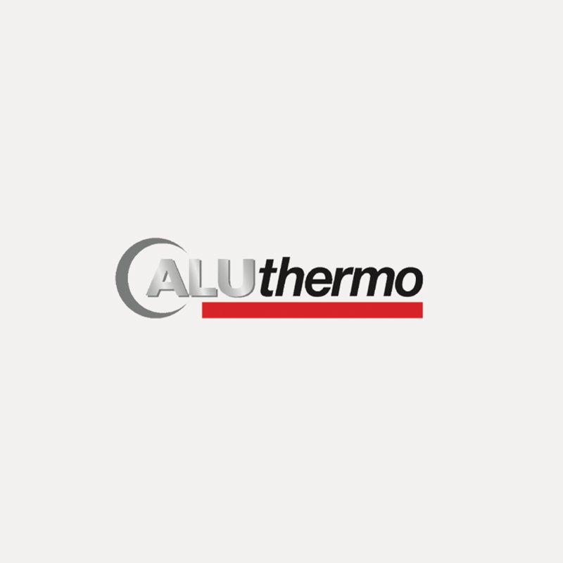 Aluthermo logo