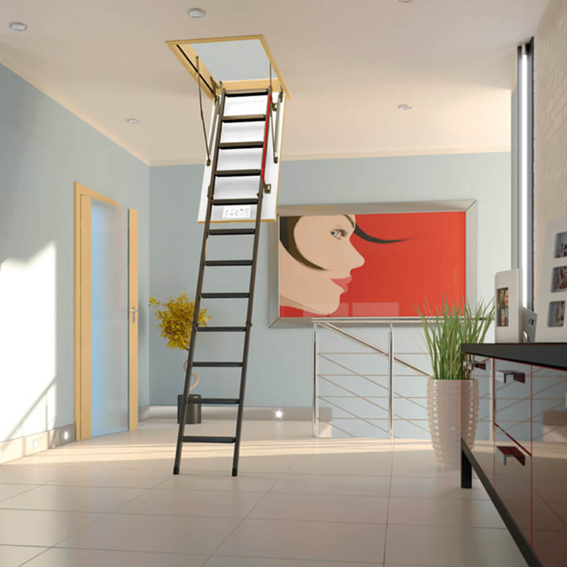 Fakro Loft Ladders & Access Doors