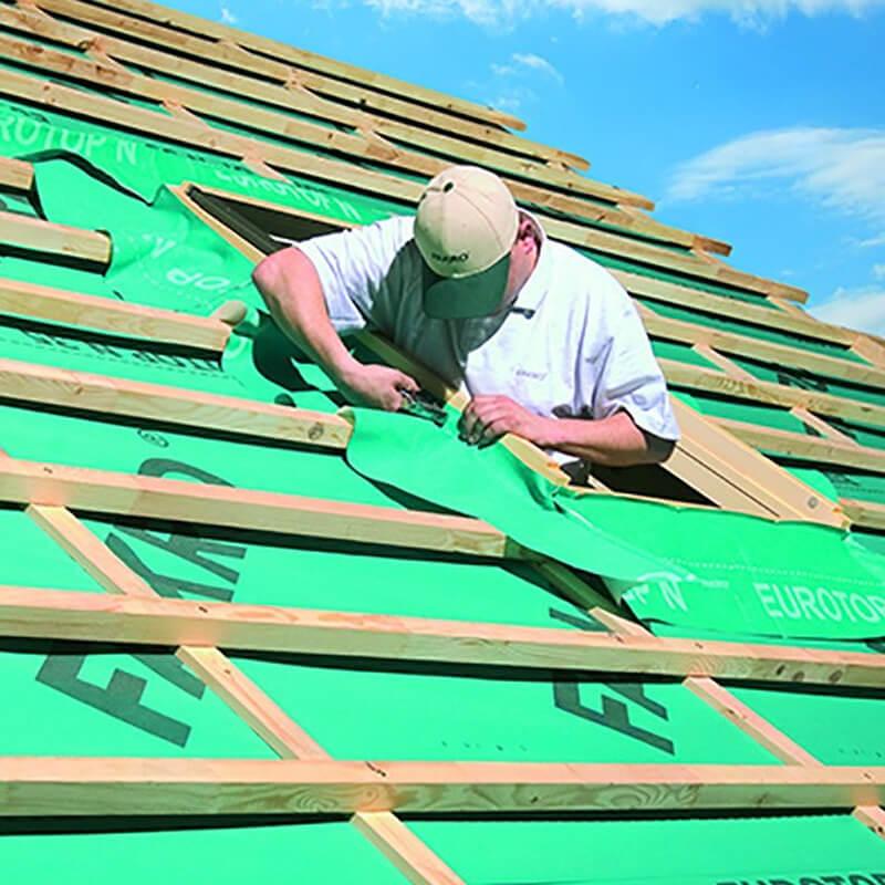 Fakro Roofing Underlays & Membranes
