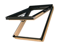 FAkro Top Hung and Pivot Windows