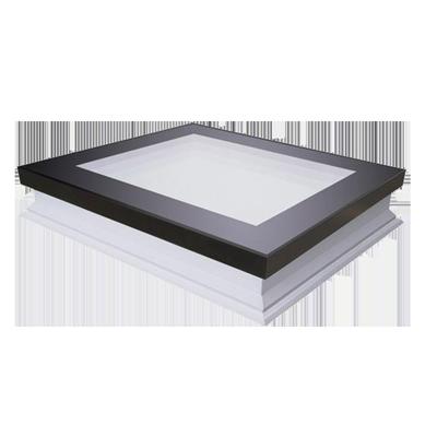Fakro flat roof windows types