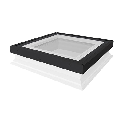 Fakro flat roof windows types