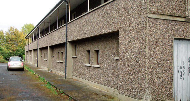 Dublin Social Housing Retrofit