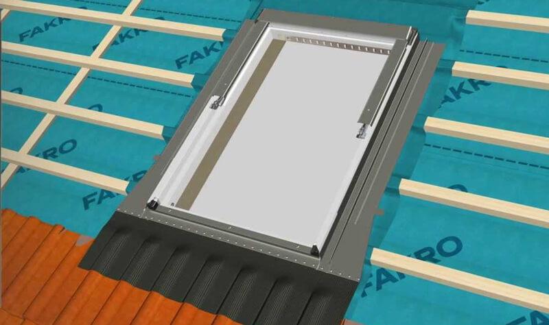 Fakro Roofing Underlays