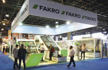 Fakro Exhibition